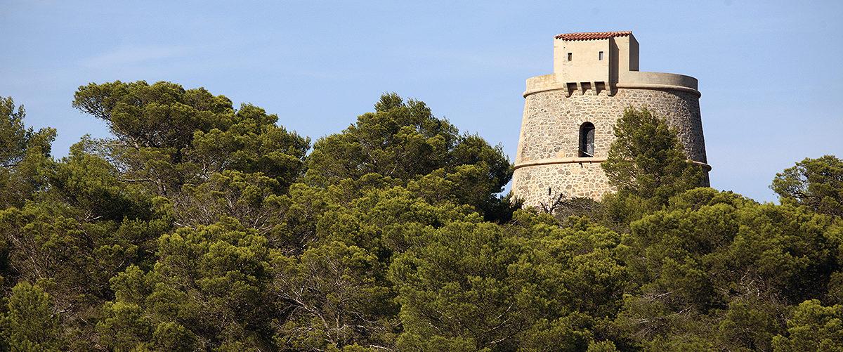 HISTORIA - Torre de defensa d'en Valls