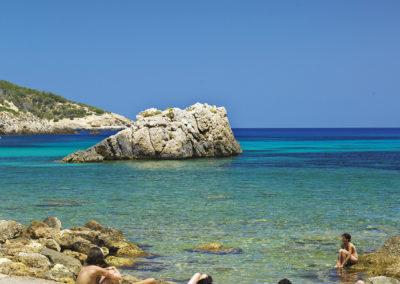 BEACH Cala Xarraca 1 - MB