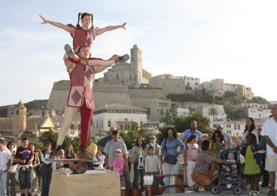EVENTS Dalt Vila