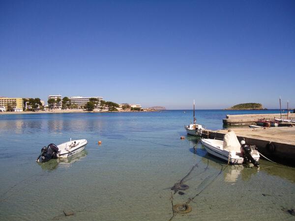 Ibiza Verde - Norte de la Isla - Tour